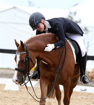 Equestrian Life Blog Young Rider Dana Krause Reflects