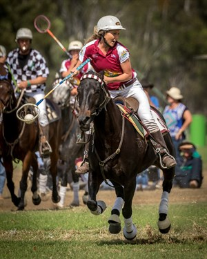 Adina Polocrosse World Cup - © Joe McInally