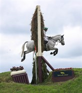 Cross country day - © Lorraine O'Sullivan/Tattersalls International Horse Trials