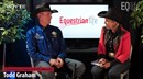 EQ Life interviews NCHA Futurity Champion Todd Graham - title thumbnail