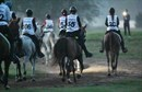 Endurance riders at WEG - © FEI/MARTIN DOKOUPIL