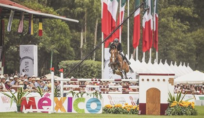 Global Champions Tour Photo News Article 16022017 Photo LGCT / Stefano Grasso