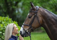 Dressage day at Tattersalls - © Lorraine O'Sullivan/ Tattersalls International Horse Trials