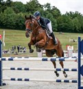 Isabel English and Glenorchy. © Equestrian High Performance