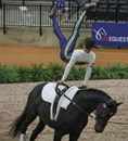 Jamie Hocking and French Kiss for Australia © Michelle Terlato - thumbnail