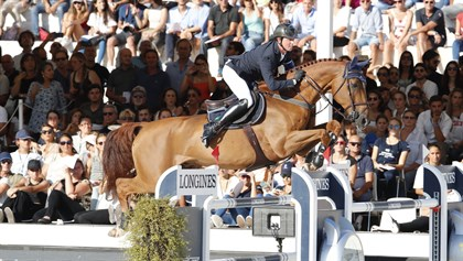 Longines Global Champions Tour of Rome - © Stefano Grasso/LGCT