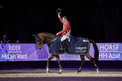 Equestrian Life The World S Top Ten Showjumpers In Pictures