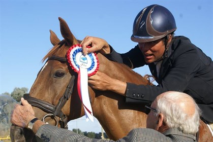 Equestrian Life Albury Wodonga International Horse