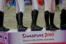 Singapore 2010 Youth Olympic Games © IOC