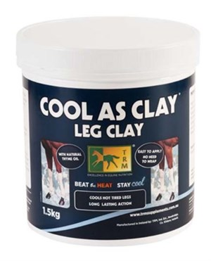 TRM Cool as Clay product
