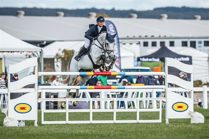 The Pryde's Easifeed Australian Jumping Championships run from Wednesday 7 November to Sunday 11 November at Boneo Park.